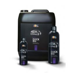 ADBL QuickWax - Szybki wosk...