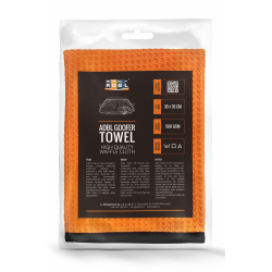 ADBL GOOFER TOWEL - Waflowa...
