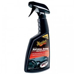 Meguiar's Natural Shine...