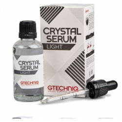 Crystal Serum Light:...