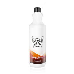 RRC CAR WASH LEATHER CLEANER EXTREME 1L