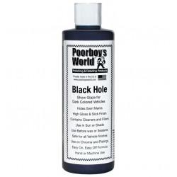 POORBOY'S WORLD Black Hole...