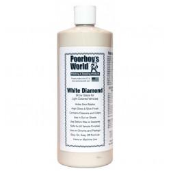 POORBOY'S WORLD White...